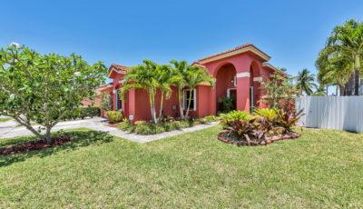 13203 Nw 8th Terrace Miami 3D Model