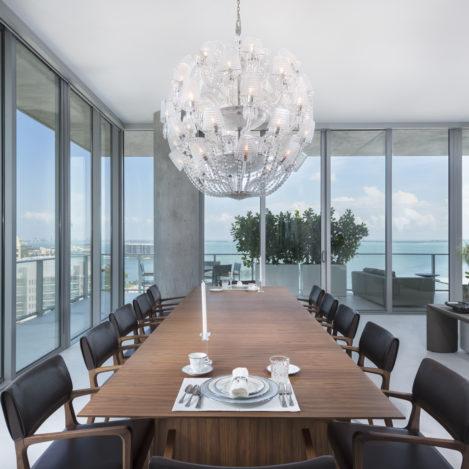 Interior Design Photographer Miami