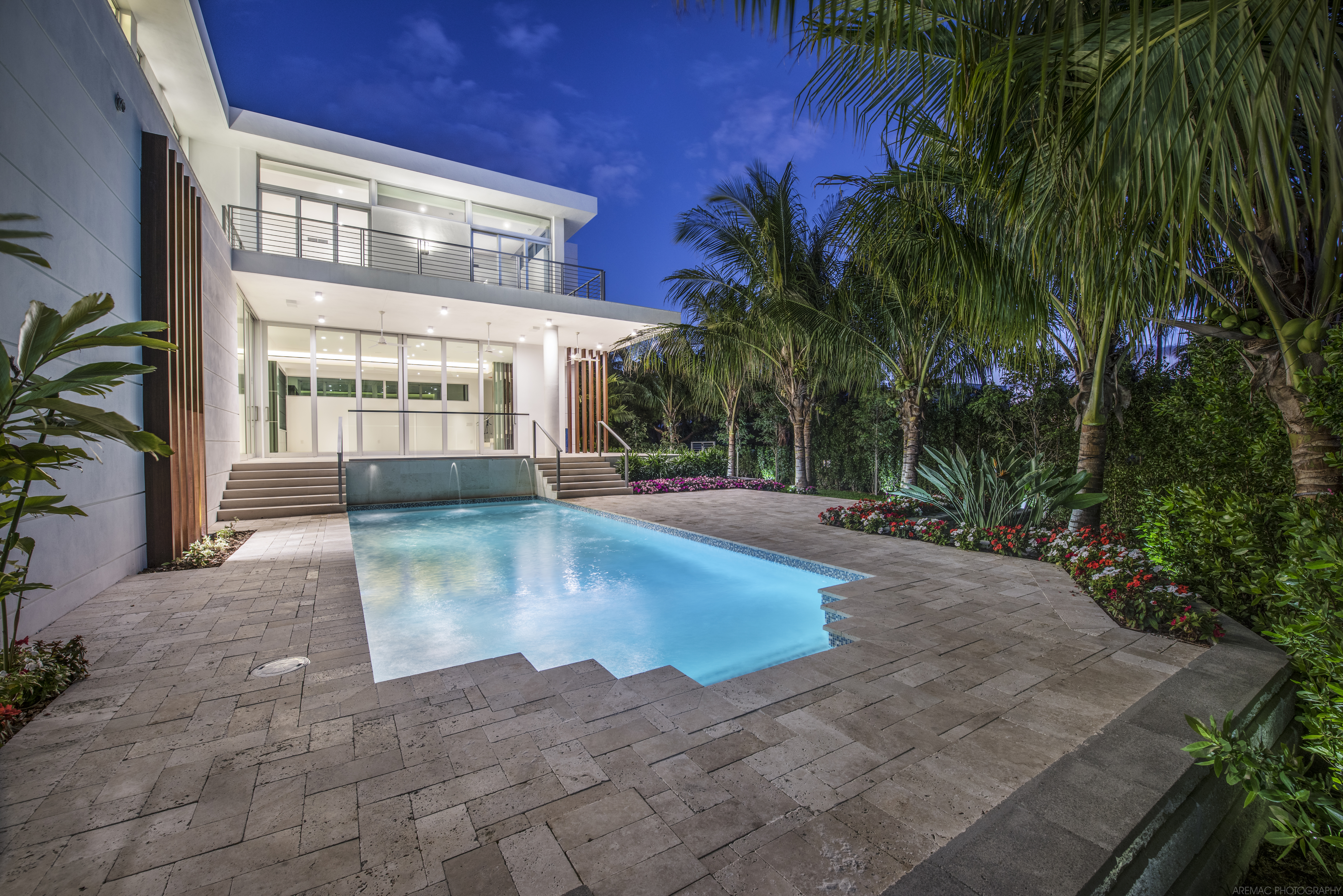 Twilight Real Estate Photography south florida