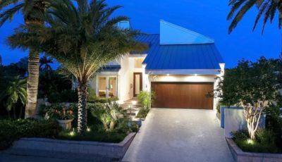 712 Solar Isle Dr, Fort Lauderdale, FL 33301 3D Model