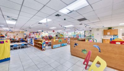 Hialeah Daycare/Private School 3D Model