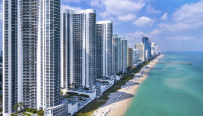 Trump Towers 16001 Collins Ave #2307 Sunny Isles Beach, FL 33160 3D Model