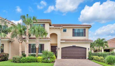 14610 Alabaster Avenue Delray Beach, FL 33446 3D Model