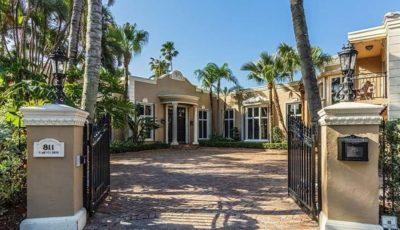 Fort Laudedale Luxury Real Estate| 811 Flamingo Dr, Fort Lauderdale, FL 3D Model