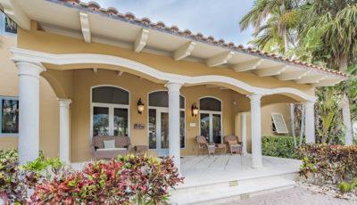 509 Riviera Dr, Fort Lauderdale, FL 33301 3D Model