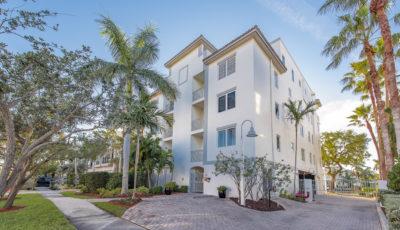 217 Hendricks Isle APT 201, Fort Lauderdale, FL 33301 3D Model