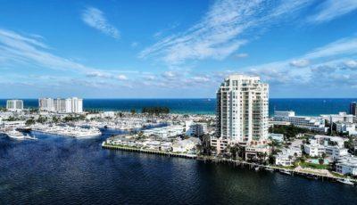 3055 Harbor Dr, Unit #1501, Fort Lauderdale, FL 33316 3D Model