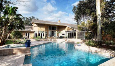 Davie Luxury Real Estate | 12850 SW 33rd Dr, Davie, FL 33330 3D Model